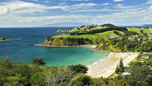 #5. Waiheke Island, New Zealand