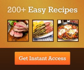 PaleoHacks main Cookbook - get over 200 Paleo Recipes