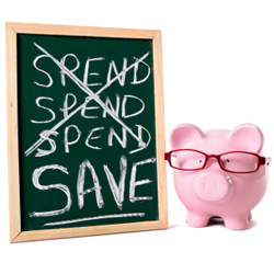 save-money-pig