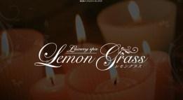 Lemon Grass レモングラス