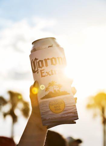 Carbs In Corona Refresca : carbs, corona, refresca, Corona, Refresca, Nutrition, Label, Carbs, Labels