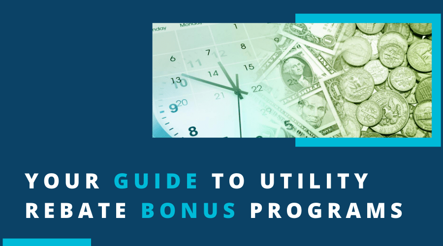 your guide to rebate bonus programs