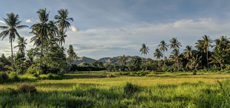 Living the Local Life in Bohol, Philippines