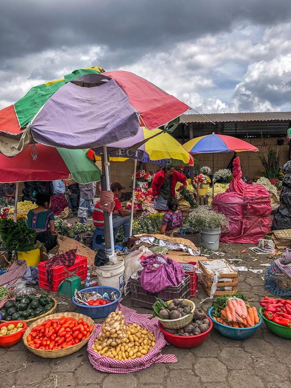 More market goods