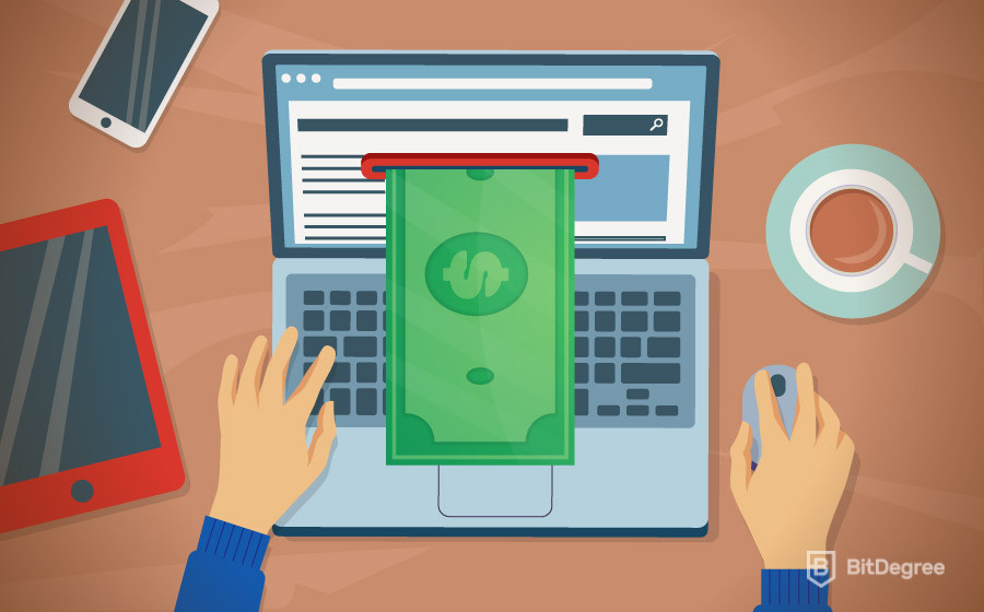 7 Realistic Ways To Make Money Online