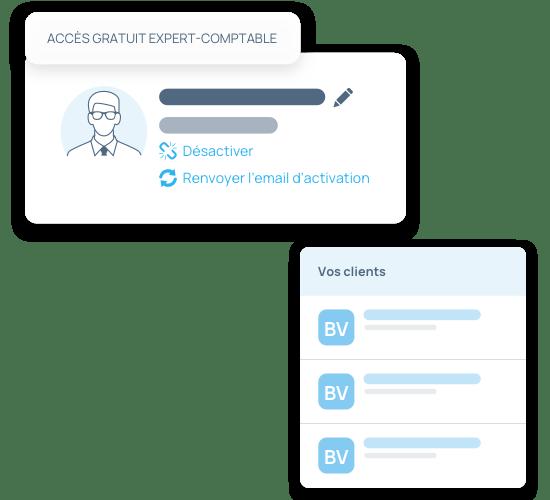 Accès gratuit expert-comptable