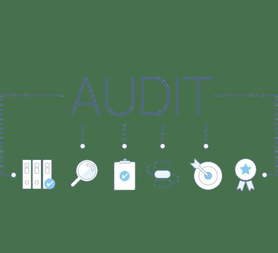 Audit et analyse des besoins