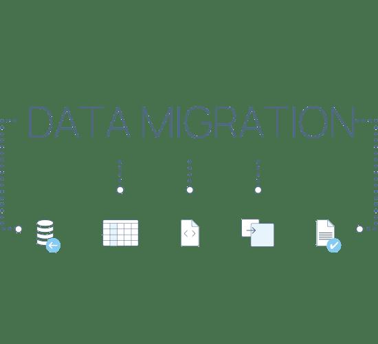 Migration de données