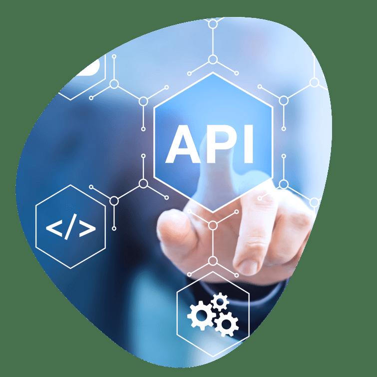 incwo Services, développement sur mesure et connexion API