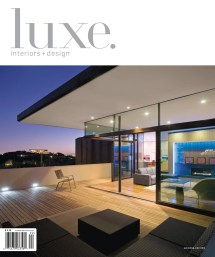 Luxe Interiors Design Magazine