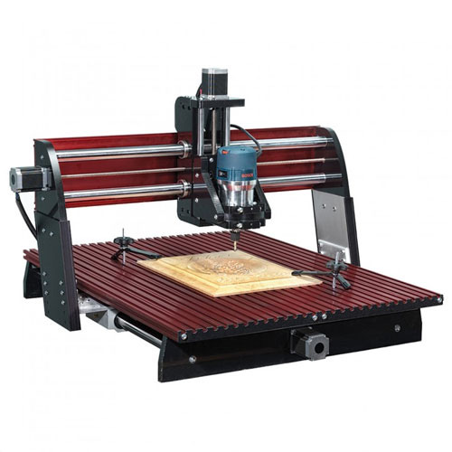 CNC Machines At Rockler Engraving Amp Wood Carving Machines