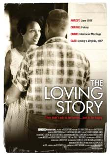 The Loving Story Movie Poster