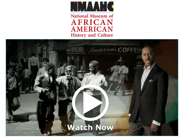 NMAAHC -- National Museum of African American History and Culture