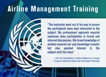 Airline Management Training