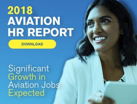 2018 Aviation HR Report