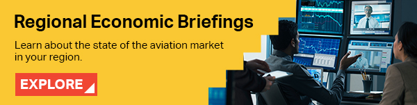Regional economic briefings