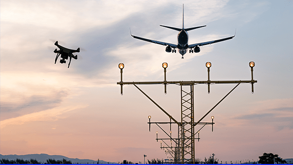 Unmanned Aircraft System Traffic Management