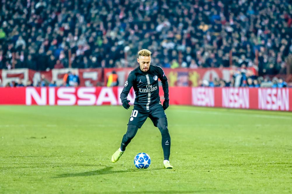 PSG na ceste za tým, aby sa stal najlepším futbalovým klubom na svete