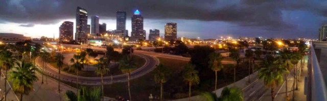 Tampa City SkyLine Serving Hillsborough County For Over 20 Years