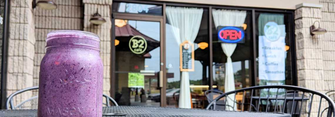 Beat Summer Cravings With B2 Smoothies - Healthy Food in Springfield MO