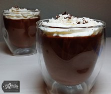 Espresso Mousse