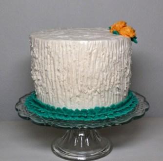 Rustic Cake2