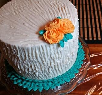 Rustic Cake4