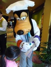 Disneyland Hotel Mouse Travel