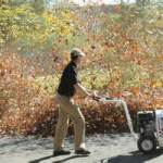 Blower Rental for lawn and garden care