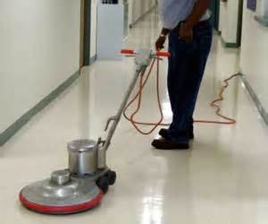 Rent Floor Buffer for your bigger cleaning projects