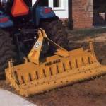 Pulverizer (66-inch) Rental available from our selection of lawn and garden equipment