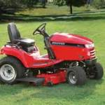 Riding Lawn Mower Rental for your bigger landscaping jobs
