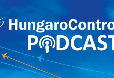 HungaroControl podcast