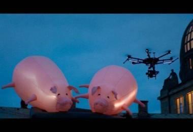 Drónpilóta - Modelár