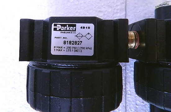 Tire Changers  Parts and Accessories  Two Parker