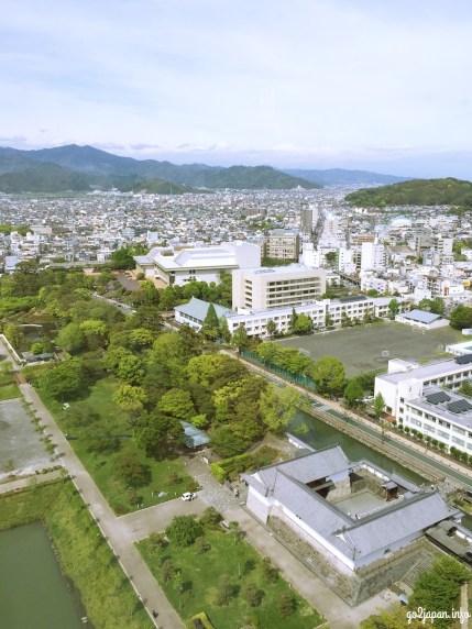 Mt.fuji, Shizuoka, Japan, cityscape, castle, Worldheritage,