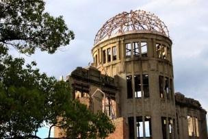 原爆ドーム(Genbaku Dome)