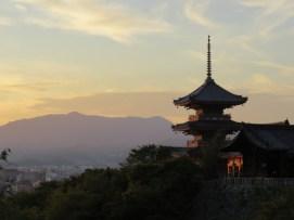 清水寺(Kiyomizudera)