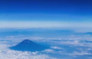 富士山(Mount Fuji)