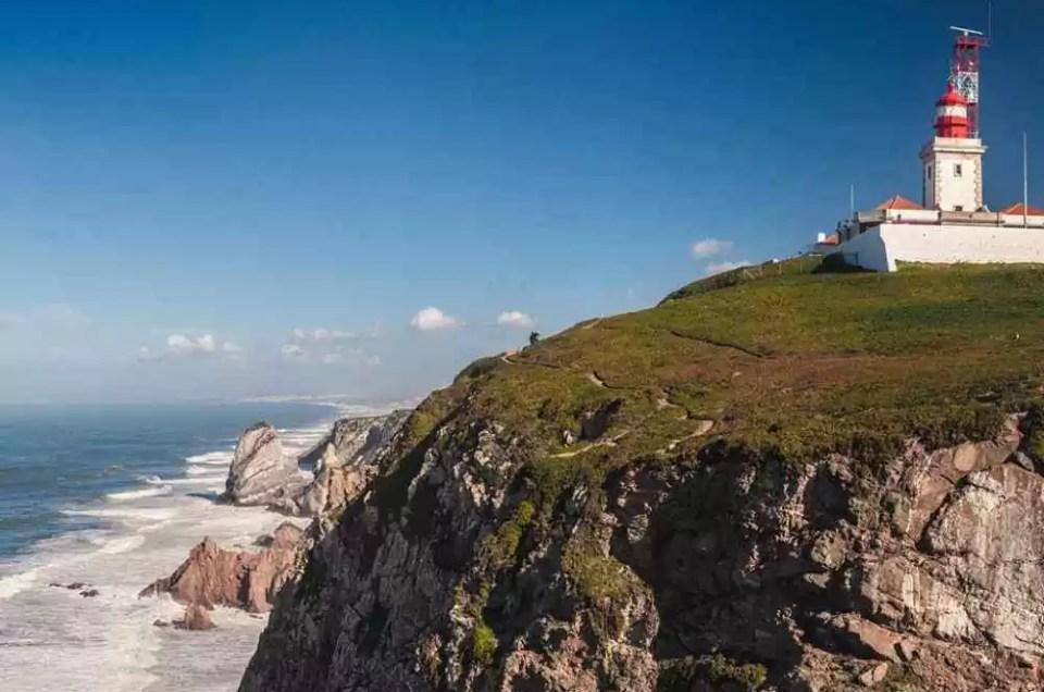 cabo da roca featured