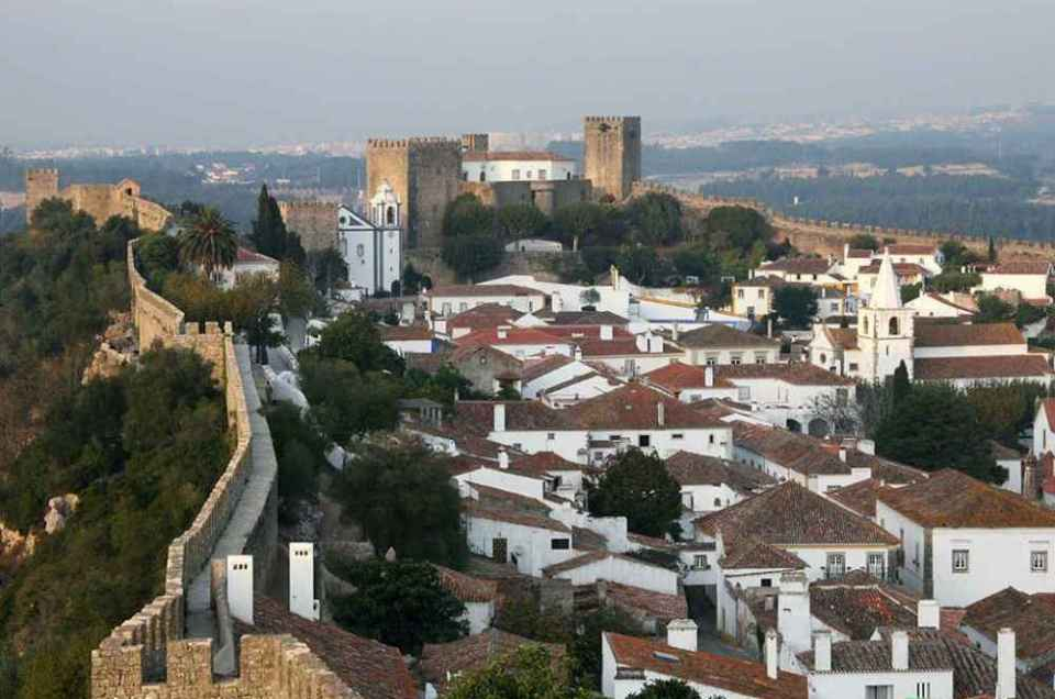 featured obidos