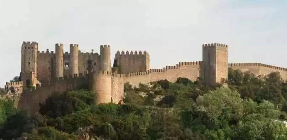 5 das Casas Mais Invulgares de Portugal