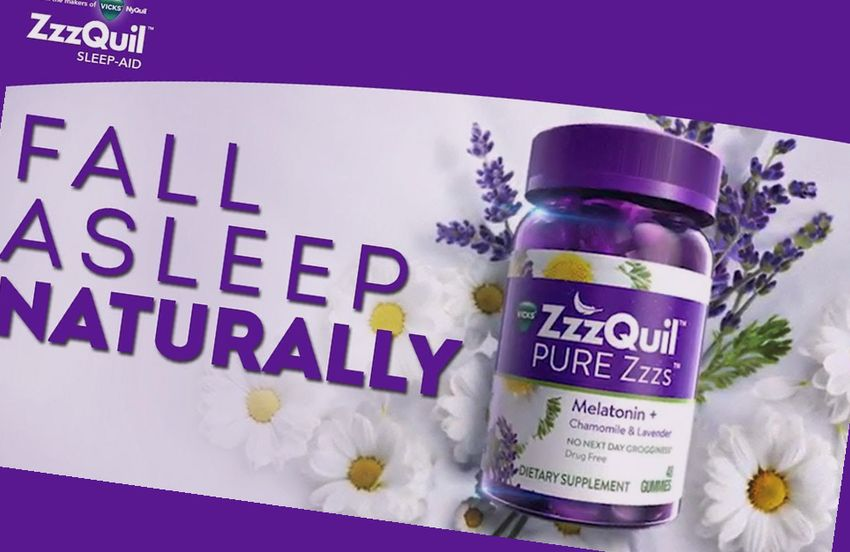 Is It Okay To Take Melatonin And NyQuil Together?