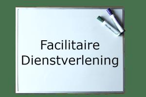 Opleiding facilitaire dienstverlening