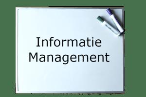 Informatiemanagement, Functioneel Beheer, Netwerkbeheer, Medewerker ICT, Servicedeskmedewerker
