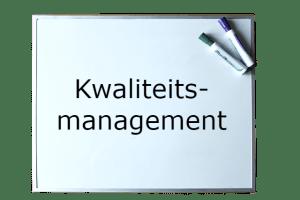 Senior Kwaliteitsmanagement en Procesmanagement