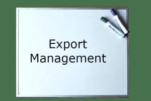 Internationale Handel, exportmanagement, HBO Export en International Business