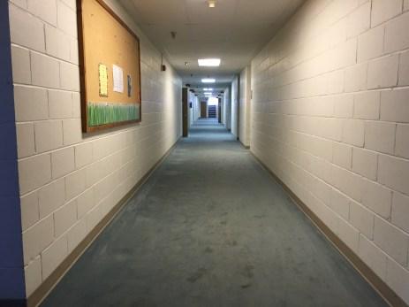 Lower Corridor