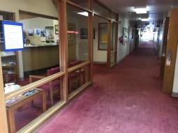 Upper Corridor