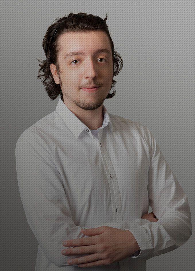 Luiz - Equipe - Go4! Consultoira de Negócio
